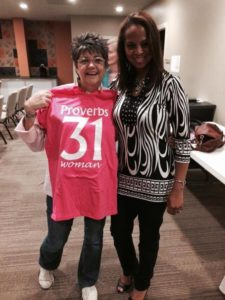Provers 31 Woman
